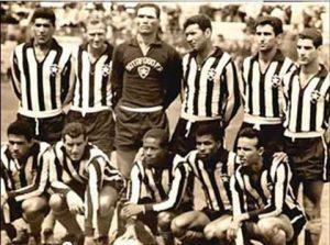 botafogo 1965